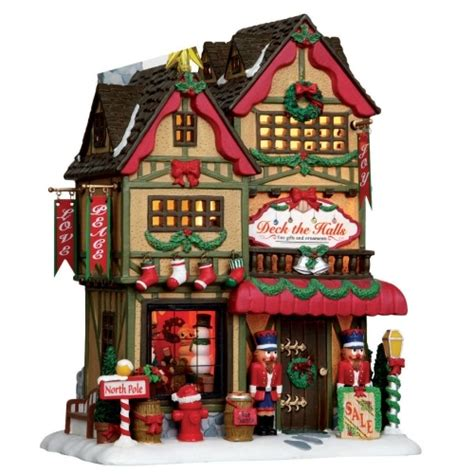 ace hardware vail 48 best images about christmas villages on pinterest