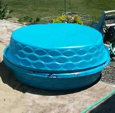 Animal Kiddie Pool Merah yes this is exactly what i had in mind sand box in a kiddie pool with a vinyl tablecloth