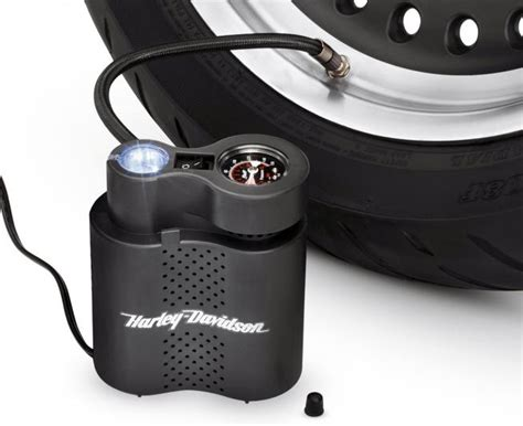 air compressor with light 12700020 compact air compressor with light at thunderbike shop