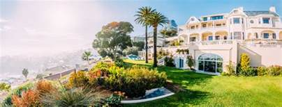 ellerman house boutique hotel and gourmet restaurant on