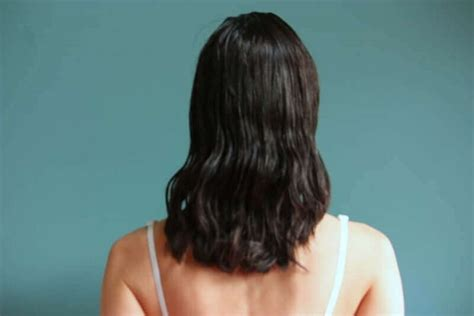 should you wash your hair before getting it colored how to wash your hair with clay