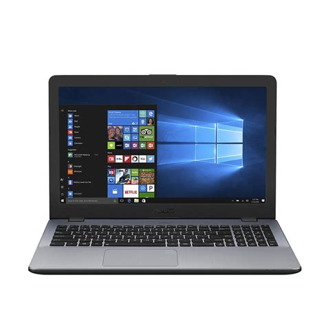 Laptop Asus I5 7 Jutaan asus vivobook x542ua go254t 15 6 quot windows 10 laptop intel i7 7500u 8gb ram 1tb hdd