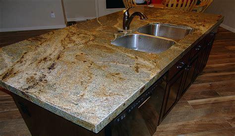 Kitchens With Dark Brown Cabinets Lapidus Granite