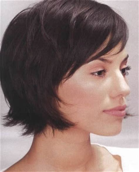 short haircuts for brunette women hairstyle 2013 short hairstyles for women part 5
