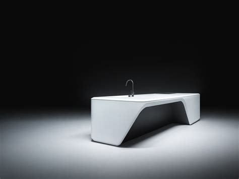 Kitchen Island Steel The 6 Coolest Zaha Hadid Designed Furniture And Objects