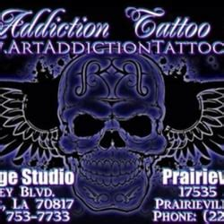tattoo removal baton rouge addiction studio baton la yelp