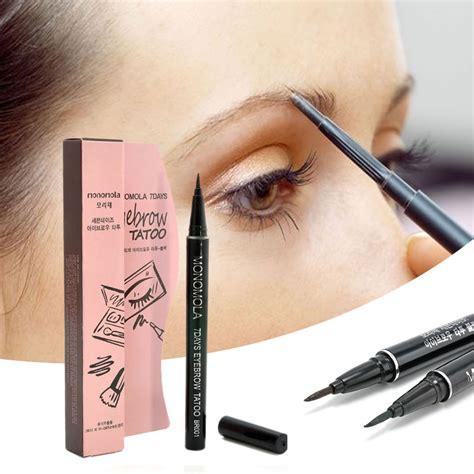 tattoo pen malaysia ladies cosmetic tattoo pen long lasting 7 days eyebrow