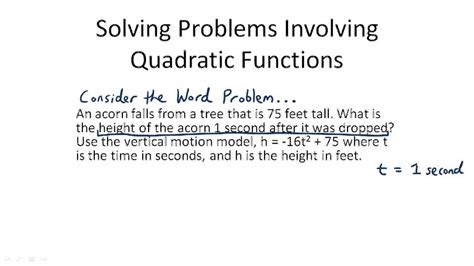 Word Problems With Quadratic Equations Worksheet by Math Problem Solving Worksheets Middle School Word