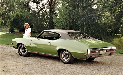 buick gmc fast friday buick gs for 1971