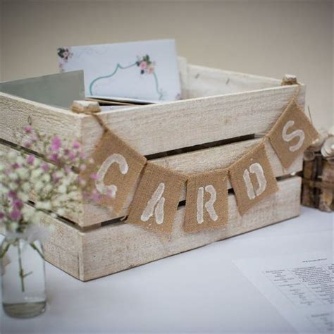 Wedding Box For Cards by 35 Rustic Wedding Card Boxes And Their Alternatives
