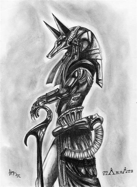 anubis tattoo design anubis on mythology underworld and