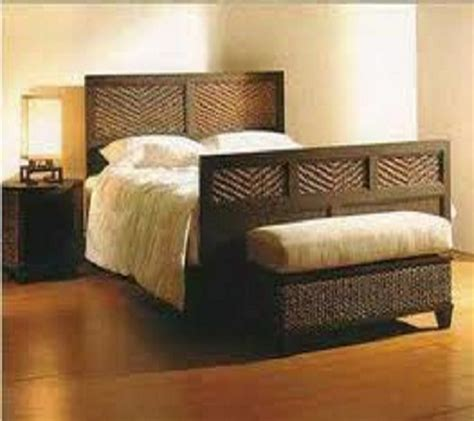 cane bedroom furniture excellent home design the appeal of the stunning design