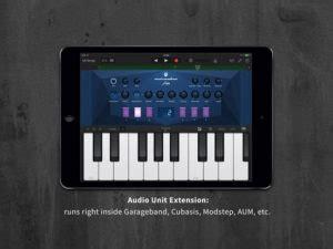 Garageband Ios Audio Units Ruismaker Fm Apps App Reviews