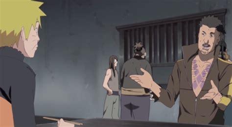 film naruto blood prison review naruto shippuden movie 05 blood prison anime