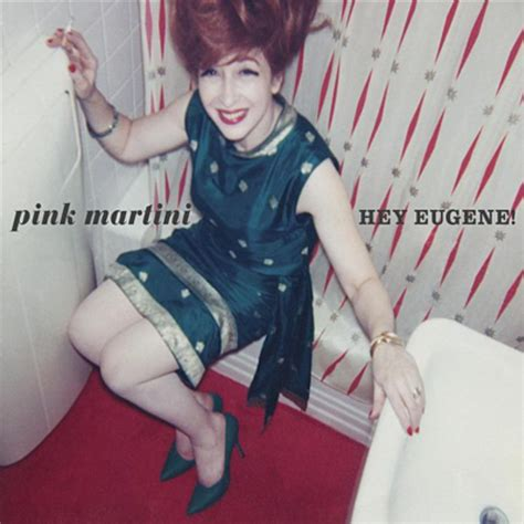 Swingville Pink Martini Hey Eugene 2007