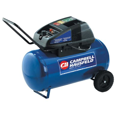 cbell hausfeld 174 20 gallon air compressor 167118 air tools at sportsman s guide