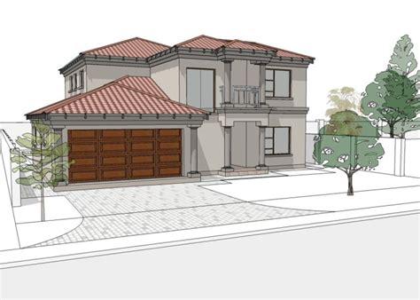Simple House Floor Plans Presentations House Plans Building Plans Architectural