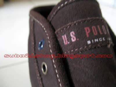 Sepatu Cwe Murah Meriah suba21shop sepatu pria us polo assn original murah meriah