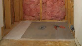 how to build a walk in shower floor houses flooring