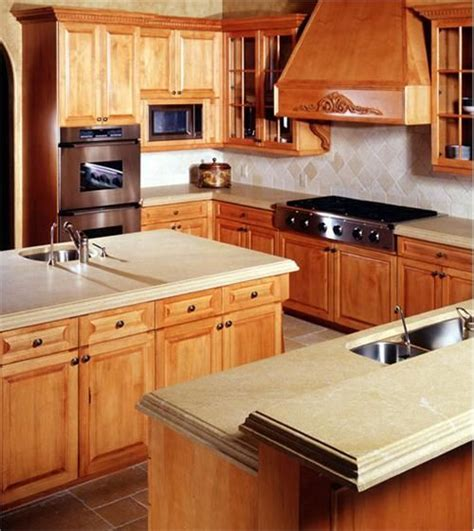 natural maple cabinets with caeserstone desert limestone 180 best countertops images on pinterest color