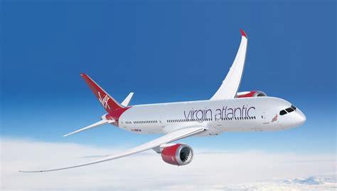 2 Story Cabin Plans virgin atlantic welcomes its first dreamliner virgin