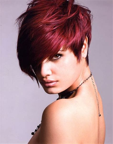 hairstyles color and cut short hair cuts and color 2013 2014 short hairstyles
