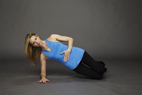 goodbye crunches  flat abs huffpost