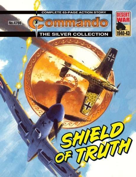 Pdf Rising Shield 08 by Commando 4798 Shield Of Pdf Free