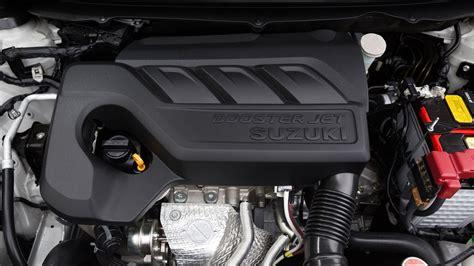 Suzuki Baleno 1.0 Boosterjet (2016) review by CAR Magazine