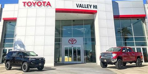 Toyota Valley Hi Cove Electric Inc A Service Electrical Company