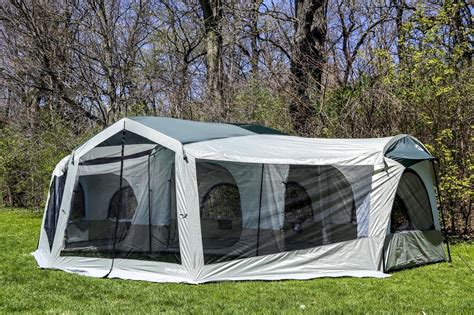 screen house with floor prepping 101 large portable family shelters gunsamerica