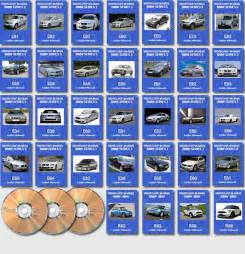bmw workshop manual 320i 320is 320si 320d 320cd 320td