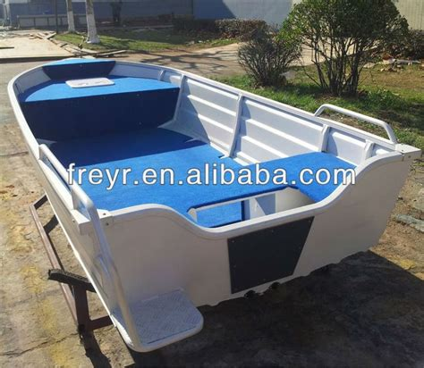 aluminium vissersboot 25 best ideas about aluminum fishing boats on pinterest