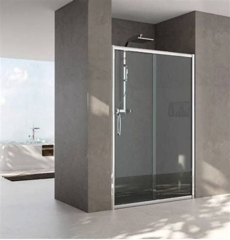 porta doccia nicchia prezzi porta doccia per nicchia quot noemi quot