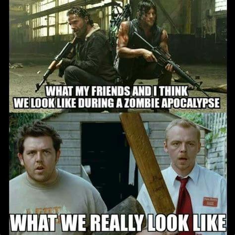 Funny Zombie Memes - 25 best ideas about zombie apocalypse humor on pinterest