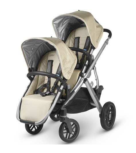 vista rumble seat uppababy vista 2015 rumbleseat wheat silver