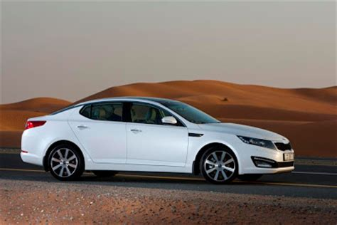 2011 Kia Optima Trim Levels Kia Optima Car Review 2011 And Pictures New Car Review