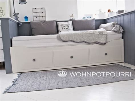 Ikea Hacks Kinderbett by Room Ikea Hack By Wohnpotpourri Hemnes Daybed
