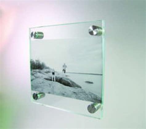 cornice in vetro tabelle segnaletiche da muro in vetro temperato
