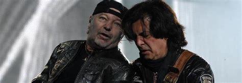 chitarristi di vasco vasco cambia il chitarrista in tour senza solieri