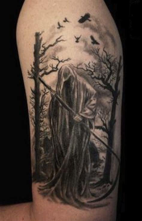 grim reaper tattoos designs free 50 grim reaper designs grim reaper reaper