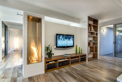 Glass Tile Kitchen Backsplash Designs long media cabinet home theater contemporary with area rug