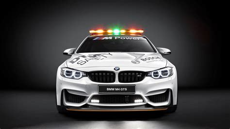 bmw m4 gts unveiled as new dtm safety car motor1