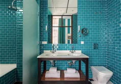 selling renovating blue bathrooms increase home