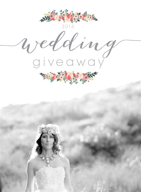Wedding Photography Giveaway - best 25 wedding giveaways ideas on pinterest honey