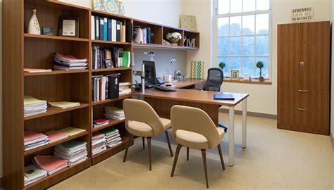 Professor Office by Education Market Focus Knoll