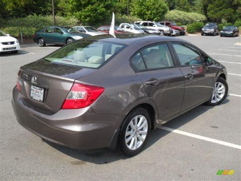 2012 titanium metallic honda civic ex sedan 53171940 photo 4 gtcarlot car color