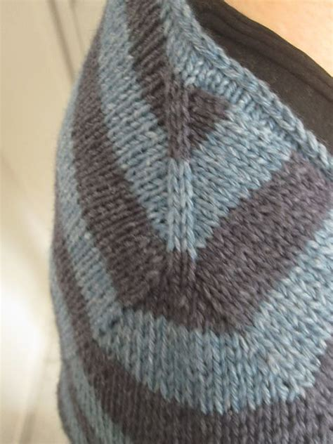 contiguous knitting free pattern sleeve and patterns on