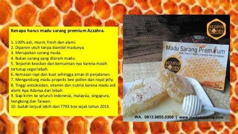 Madu Asli Murni Lebah Emas Pasar Madu garansi uang kembali wa 62 813 9855 0306 madu dari sarang lebah
