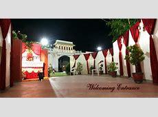 The perfect wedding venue, celebration venues in Navsari ... Mir Samir